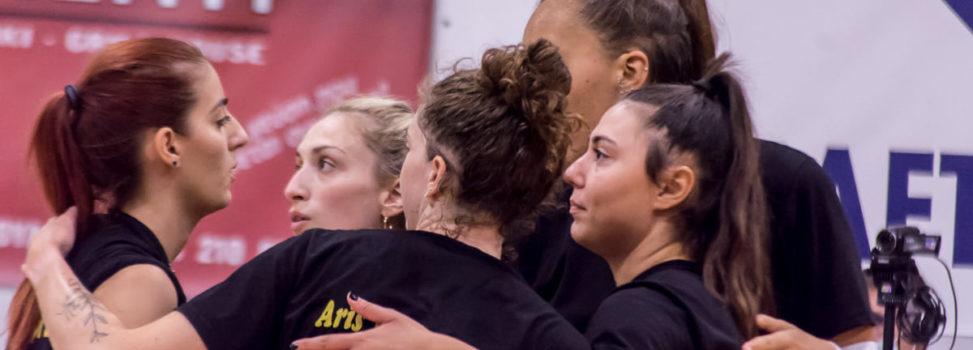 Βόλεϊ Γυναικών: Η πρεμιέρα στη Volley League και η δραστηριότητα των τμημάτων υποδομής