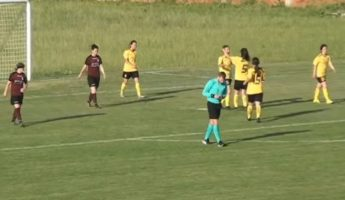 Ποδόσφαιρο Γυναικών: Επιβλητικός ο ΑΡΗΣ με Αγροτικό Αστέρα (4-1)