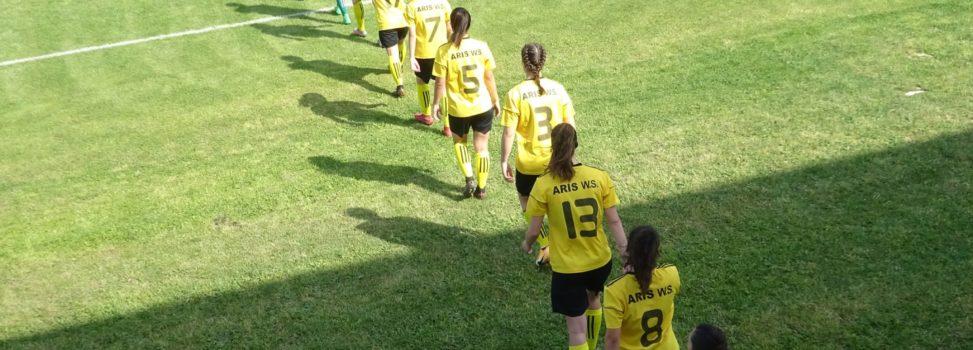 Ποδόσφαιρο Γυναικών: Δεύτερη ήττα για τον ΑΡΗ