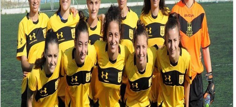 Ποδόσφαιρο: Η αγωνιστική δραστηριότητα των τμημάτων του Α.Σ. ΑΡΗΣ το Σαββατοκύριακο