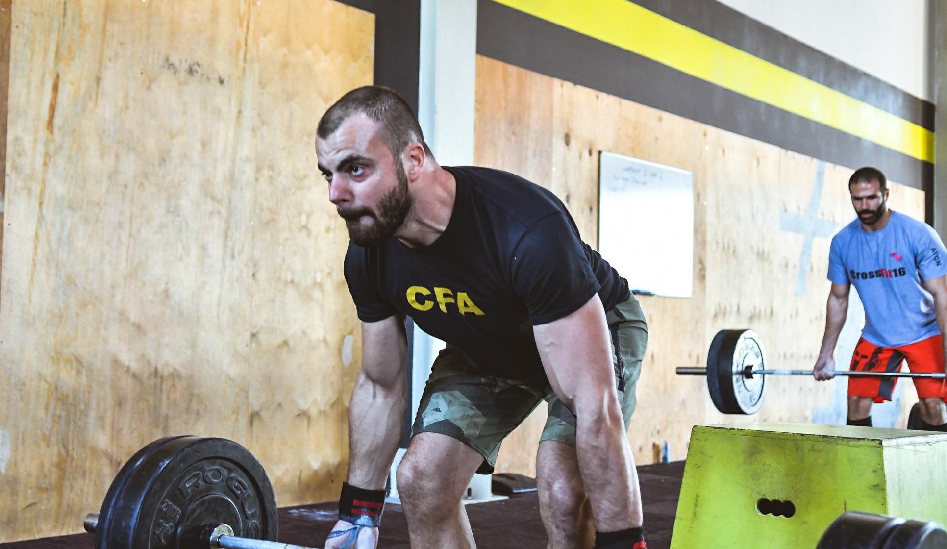 Ο Θανάσης Ζησιόπουλος εθελοντής στη μάχη κατά του Covid-19
